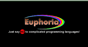Official site for Euphoria programming language